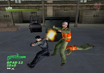 Download Dead To Rights 1 Game Setup