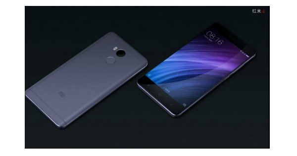 Redmi 4 Specification pro and cons