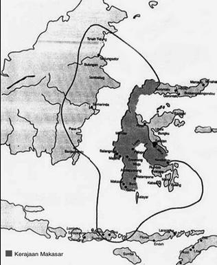 Kesultanan Gowa Tallo : kesultanan, tallo, Visit, Sulawesi:, History, Makassar