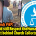 CHR Defends Human Rights of M-urder Suspect of Church Collector Slay