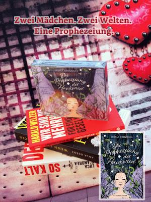 Irena Brignull: Die Prophezeiung der Hawkweed