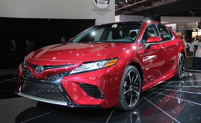 brand new toyota camry muscle all alphard harga so dope have you seen the 2018 that will battle with benz
