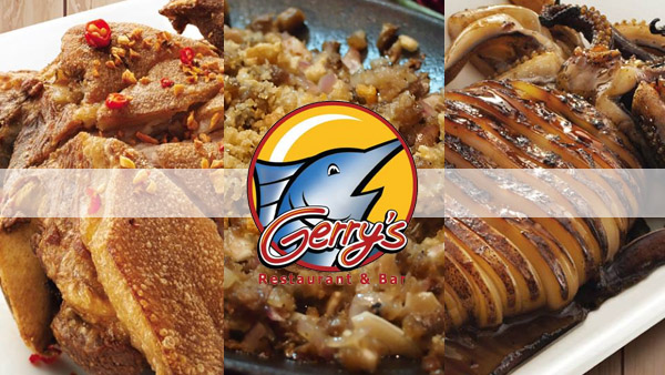 Gerry's Grill Bacolod