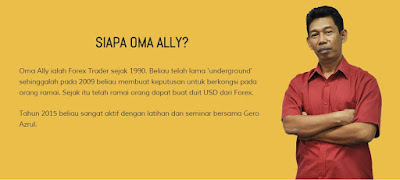 Oma ally forex