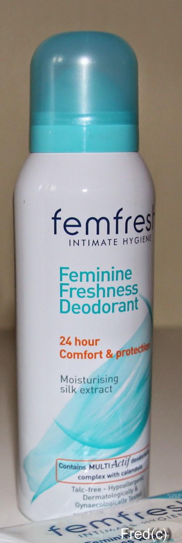 Дезодоранты для интимн