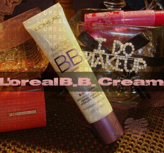Studio Secrets Magic Skin Beautifier B.B. Cream by L'Oreal #22