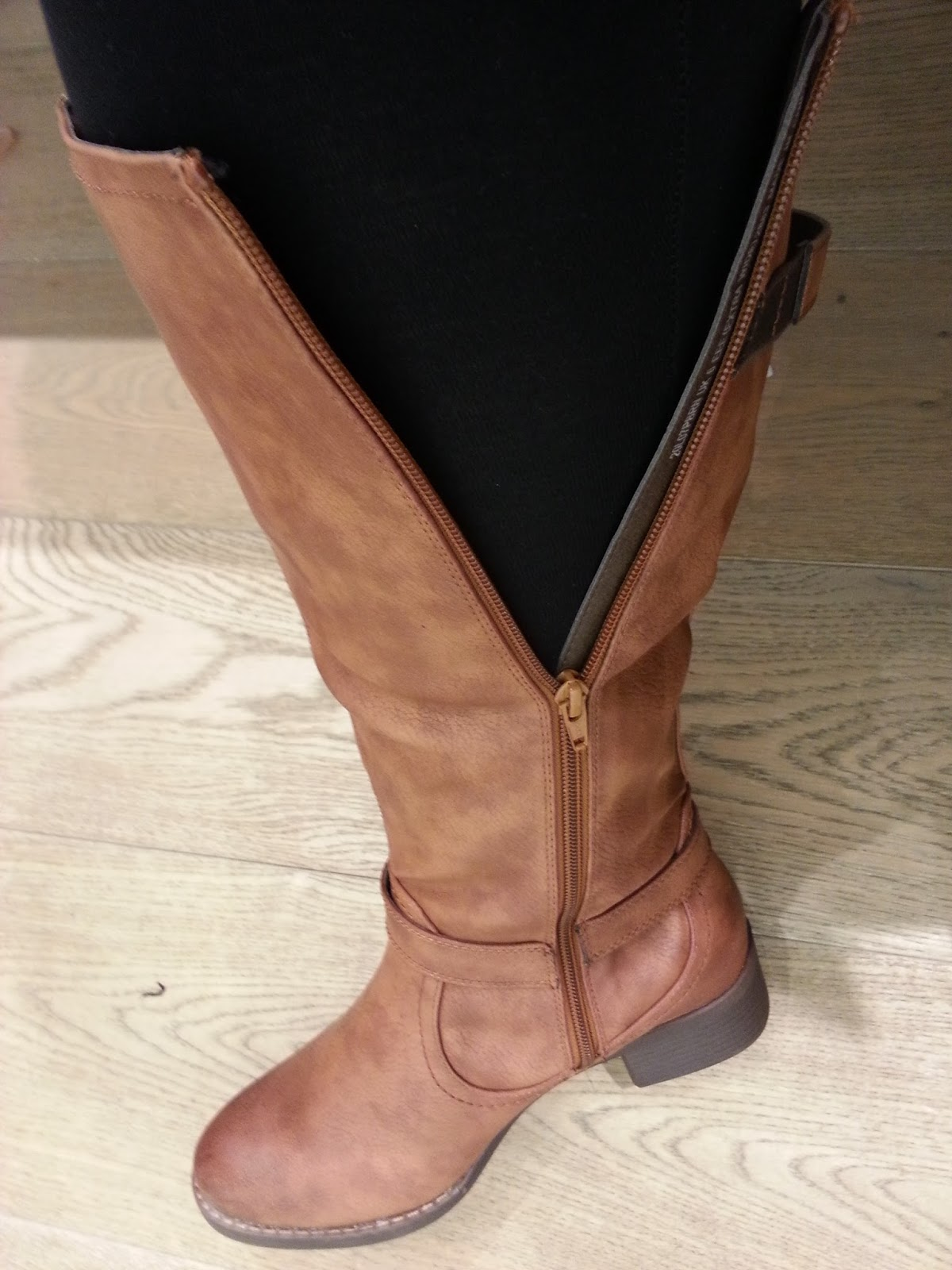 Boots For Fat Legs 30