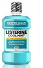 Listerine For Lice a Home Remedies to stay away from lice