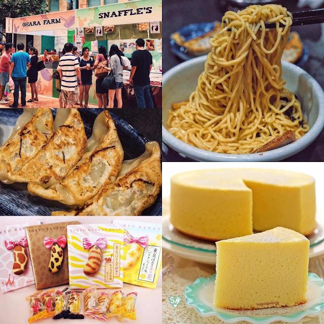 Hello Hokkaido! Food Festival