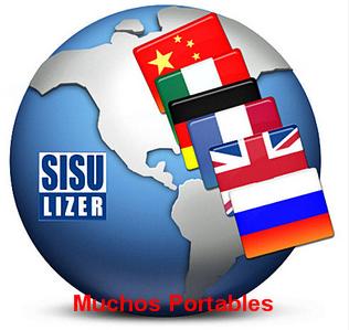 Sisulizer Enterprise Edition Español Portable