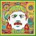 Encarte: Santana - Corazón (Edição da América Latina)