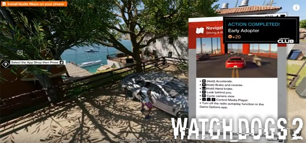 Watch Dogs 2 Screenshot 5