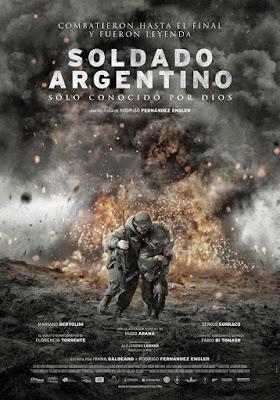 Soldado Argentino, Solo Conocido Por Dios [Latino]