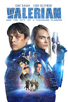 Valerian and the City of a Thousand Planets (2017) Dual Audio [Hindi-DD5.1] 1080p BluRay ESubs Download