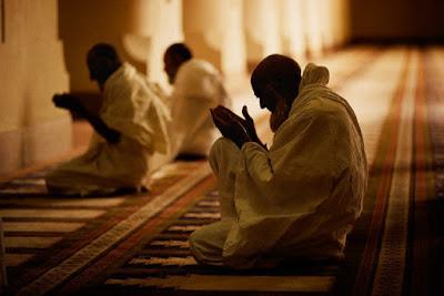 Doa Untuk Keamanan Negeri