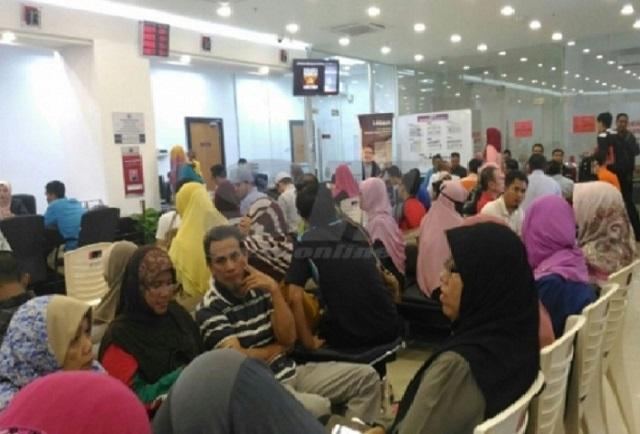 KWSP Buka Pendaftaran Simpanan Syariah Hari Ini