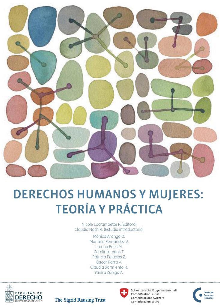 Derechos humanos y mujeres: Teoría y práctica