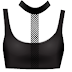 Hotbuys Black Halter Top Released