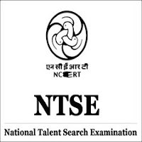NTSE 2017 Application Form