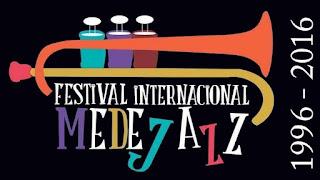El Festival de Jazz de Medellín celebra 20 años de existencia / stereojazz