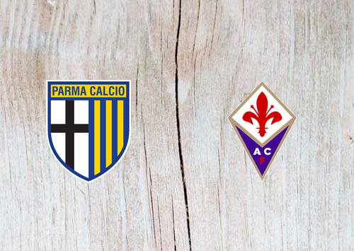 Parma vs Fiorentina -Highlights 19 May 2019