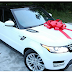 Rapper, Ludacris Buys His Daughter A Range Rover Evoque For Her 16th Birthday