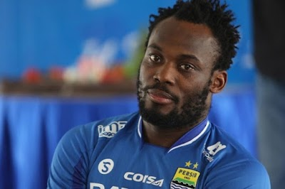 Michael Essien to try Korea League