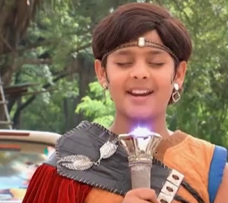 BaalVeer-Dev Joshi Wallpaper