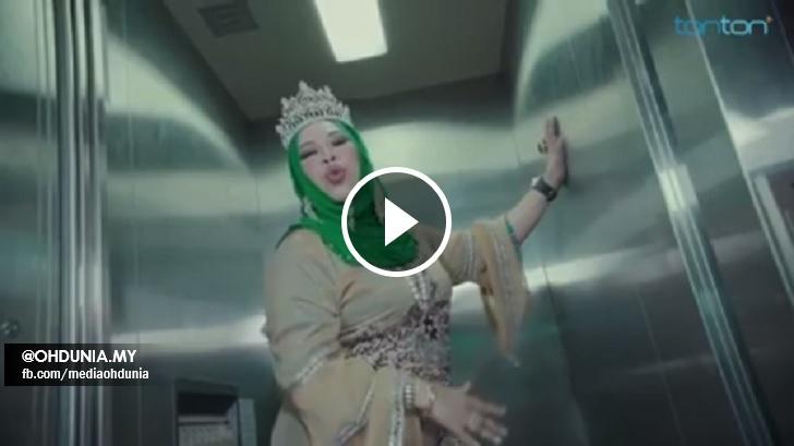 """Video Datuk Seri Vida Menyanyi, Menari Dikecam: """"Biarlah dia nak happykan diri"""""""