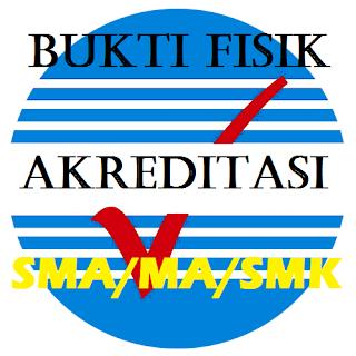 Bukti Fisik Standar Pengelolaan Akreditasi SMK
