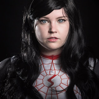 Spidergirl Cosplay