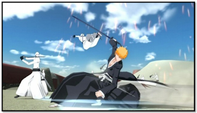 game bleach