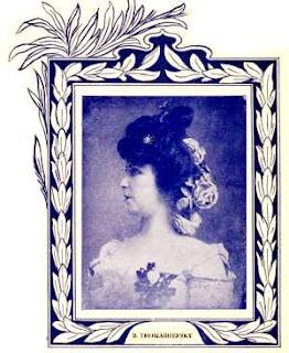 Bessie Tomashevsky, Yiddish theater star