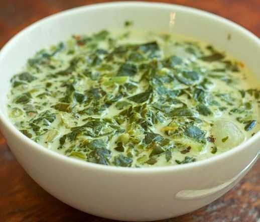 reteta ciorba de salata cu loboda si stevie