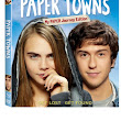 Alas 3 Lads: Paper Towns Now Available on Blu-ray and DVD (#PaperTownsInsiders Giveaway)