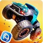 Monster Truck Racing V0.0.5 MOD APK Unlimited Money