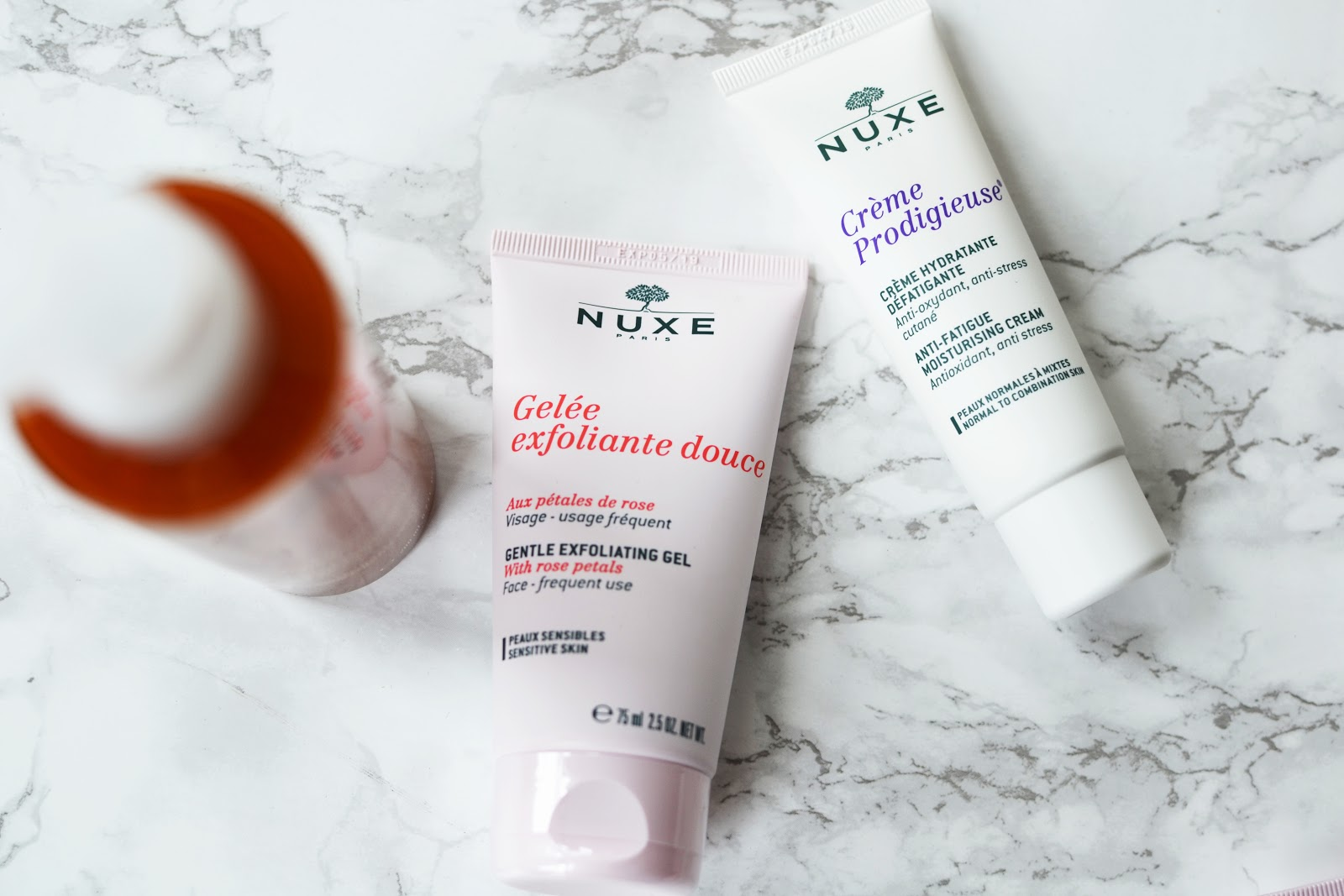 Winter Beauty: My Top 5 Nuxe Products