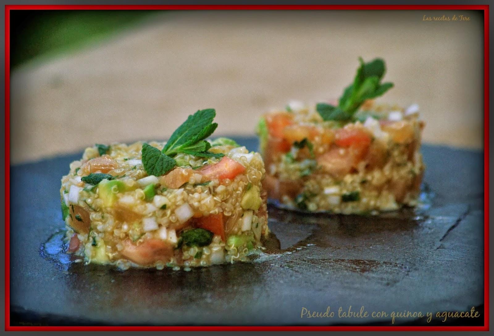 pseudo tabule con quinoa y aguacate 03