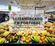 Dicas sobre supermercados em Portugal