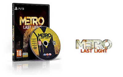 Metro Last Light PS3 free download full version