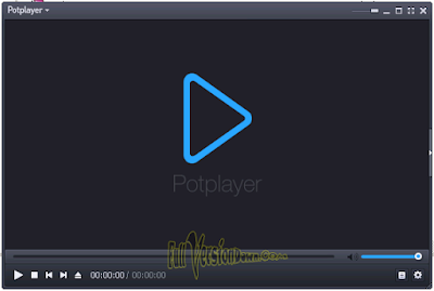 Download PotPlayer v1.6.58613 Final