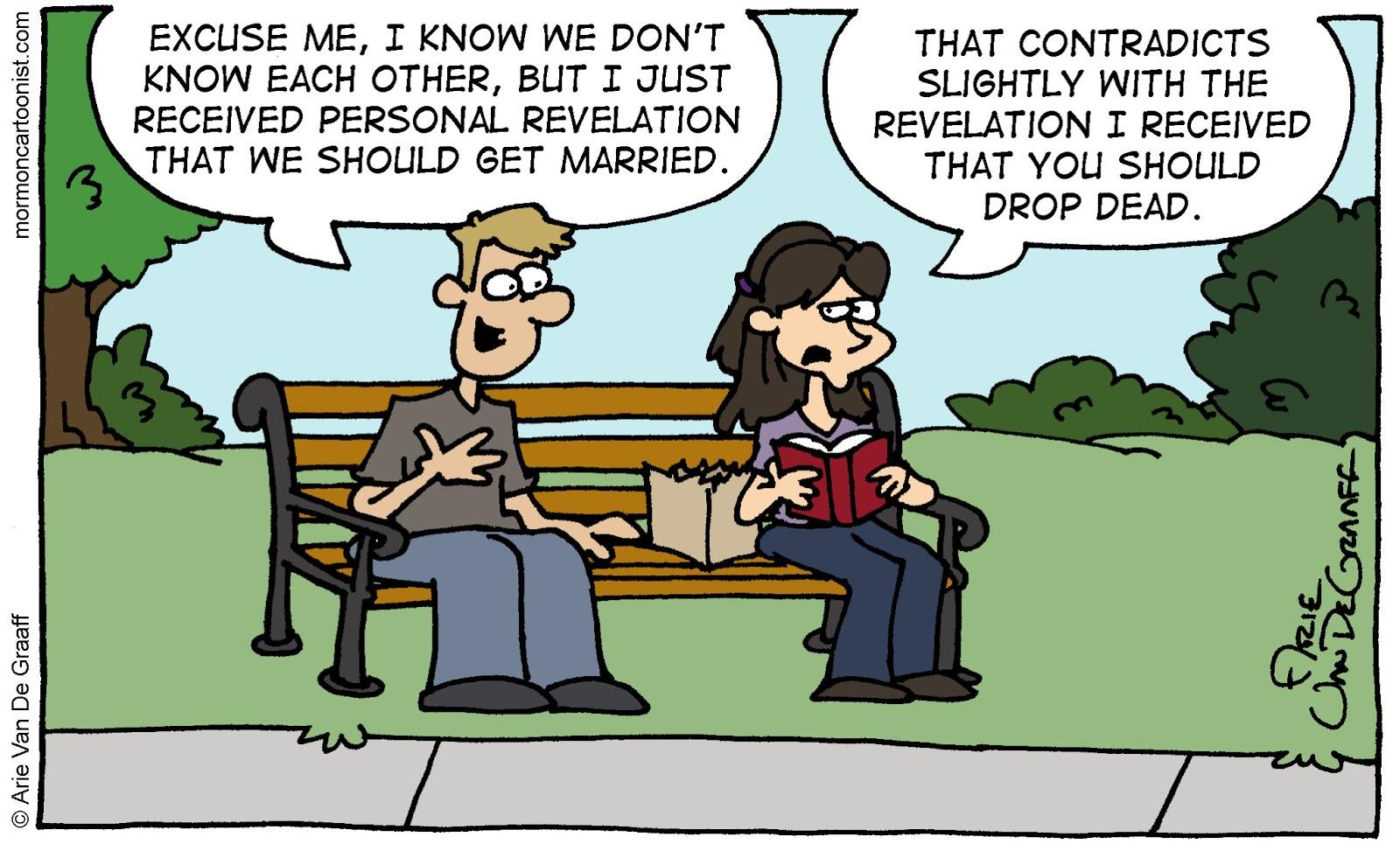 Ward Cartoonist Revelations