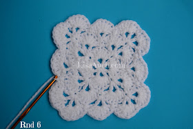 crochet babyblanket pattern and shawl lisa auch crochet