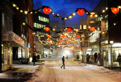 Pictures Of The Best Places To Visit This Winter In Northern Norway