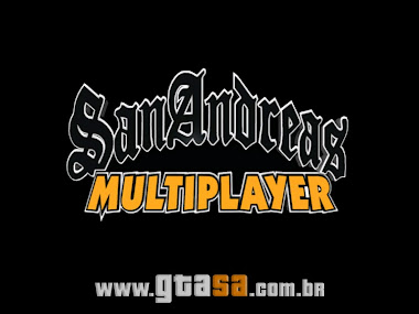 SA-MP - San Andreas Multiplayer