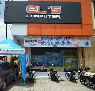 ELS Komputer Purwokerto - Toko Komputer Termurah dan Lengkap yang Bagus di Purwokerto