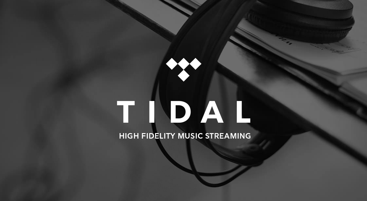 TIDAL (Streaming Portal)