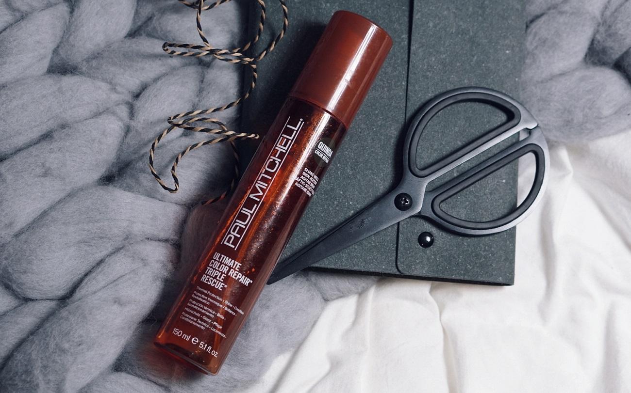 termoochronka, filtr do włosów, stylizator do włosów