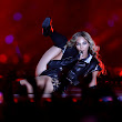 "Beyonce's performance at the SuperBowl not so ""family friendly"""