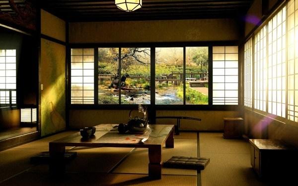 บ้านสวยแบบโมเดิร์น-Zen
